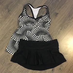 Liz Lange Maternity Swimsuit